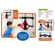 Детская боксерская груша настенная для комнаты King Sport