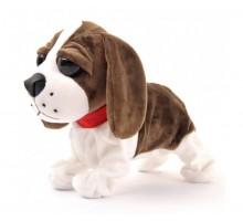 Интерактивная собака-щенок Мой дружок Спаниель