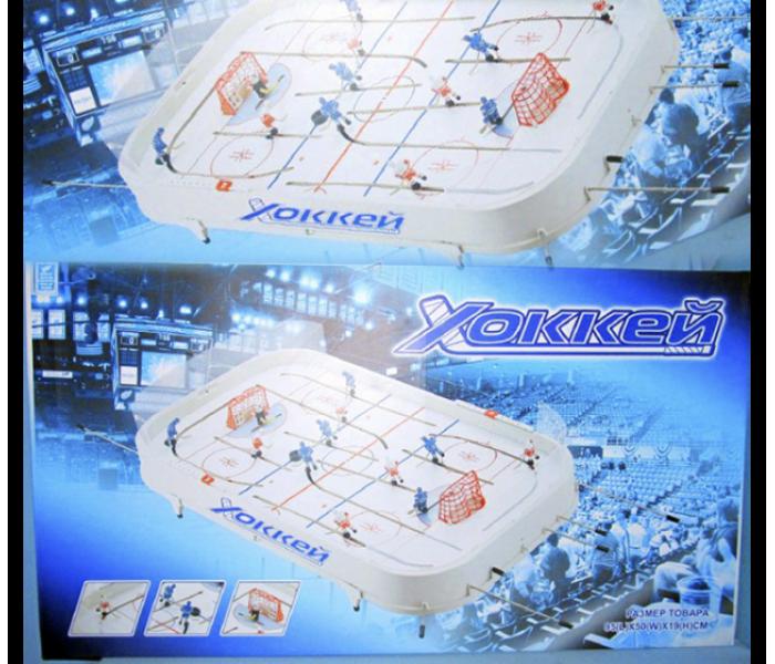 Настольный Хоккей 95*50*19 см