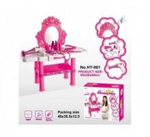 Туалетный столик с аксессуарами для девочки Dressing table