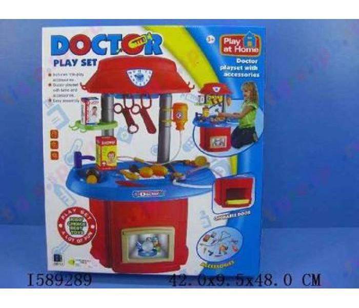 """Игровой набор """"Стол доктора"""" Play Set"""