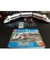 Конструктор Скоростной пассажирский поезд LEPIN 02010 копия Lego HIGH-SPEED PASSENGER TRAIN CITY