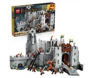 """Конструктор """"Битва за Хельмову Падь"""" Lepin 16013 - аналог Lego 9474 Lord of the Rings"""