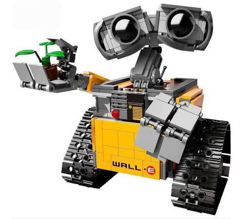 Конструкторы для детей LEGO-совместимые