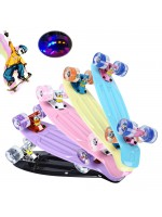 Мини-круизеры FishBoards (ФИШ) новые модели скейтов по низким ценам!