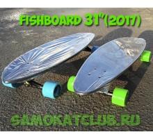 "Круизер 31"" Fishboard Techteam"