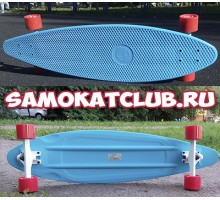 "Круизер 36"" Fish Skateboards"