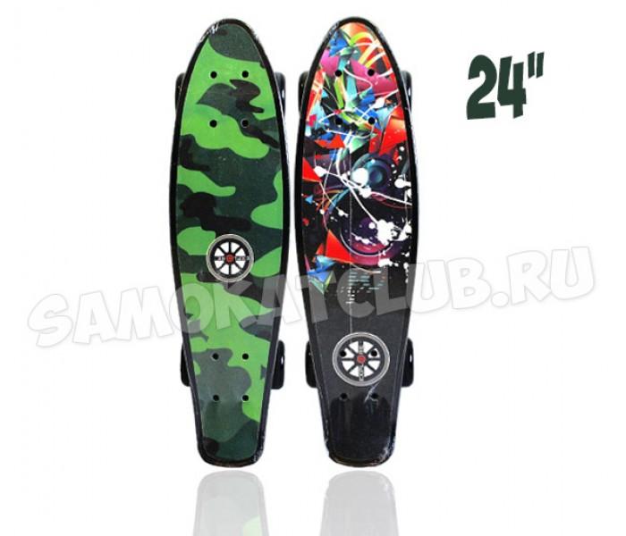 Скейтборд Explore VANTAGE 24 дюйма