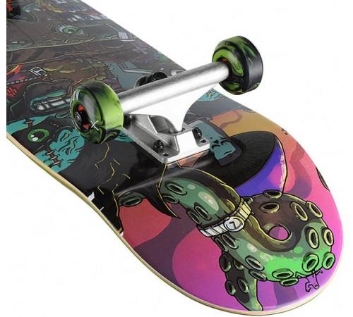 Скейтборды деревянные