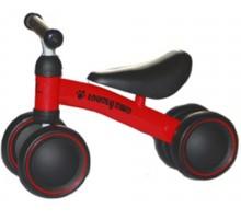 Explore Snipe беговел-каталка для детей от 1 года