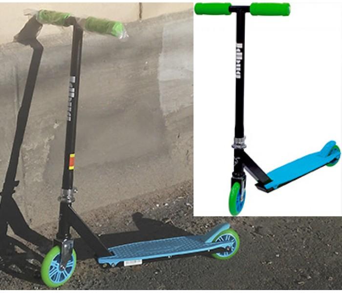 Двухколесный самокат для детей TOT с колесами 125мм