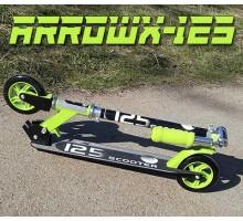 Самокат детский Arrowx 125мм