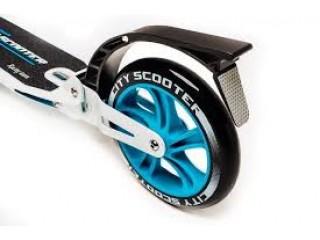 Самокат Tech Team City Scooter | Купить со СКИДКОЙ в СПб