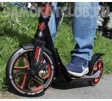 Cамокат Tech Team TT Avantgarde 2018 для взрослых с большими колесами 250мм