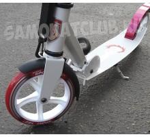 Самокат ORZ -180 для детей, подростков и взрослых