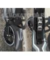 Самокат TT Concept 180 2018 с новой системой складывания ногой