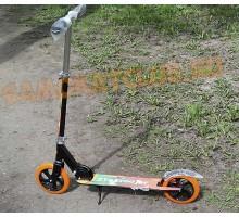 Самокат Scooter 200 для города