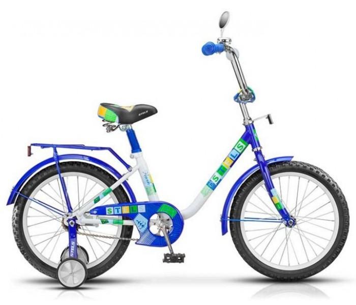 """Велосипед STELS Flash 14"""" для детей 2,5-6 лет"""