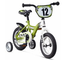 "Велосипед Schwinn Tiger Boys 12"" Green"