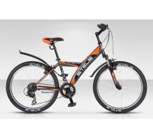 Крутой велосипед Stels Navigator 530 V. (Стелс Навигатор)