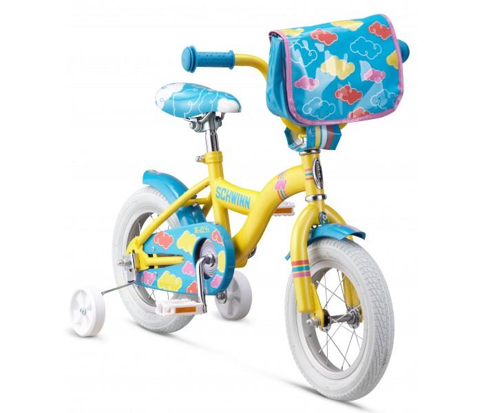 Велосипед Schwinn Tigress для детей 2-5 лет