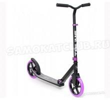 Самокат Triumf active 230 фиолетовый для девушек