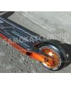 Трюковой самокат Stunt SPORT-2018 оранжевый колесо 100мм