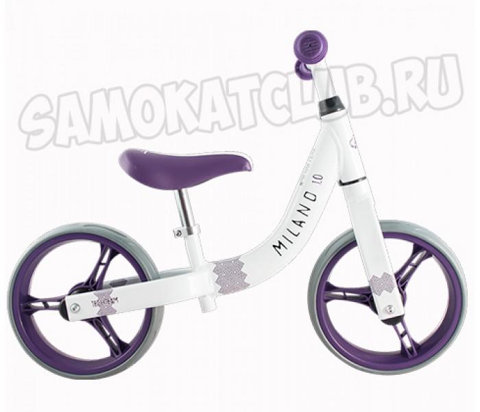 Беговел детский TechTeam TT Milano 1(2018),фиолетовый