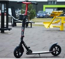 Самокат Explore Montre с надувными колесами 200мм
