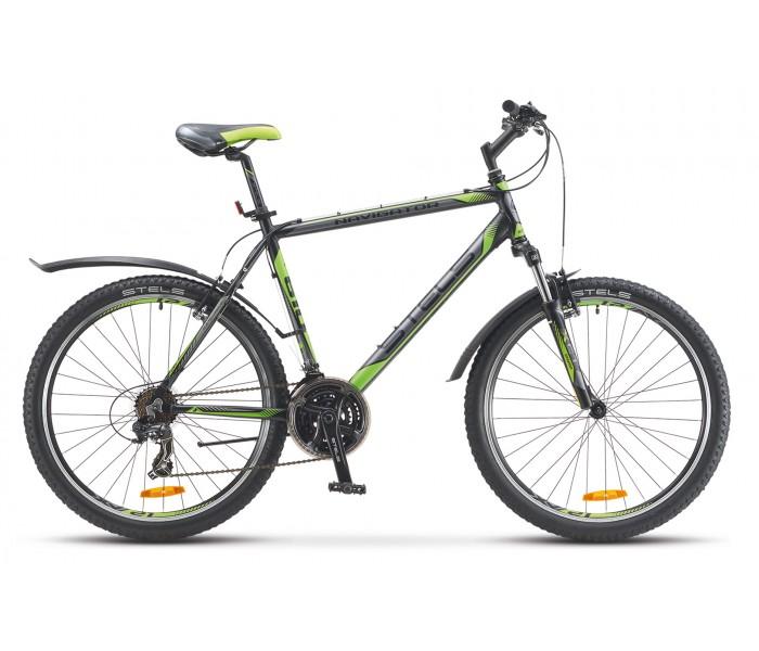 Горный велосипед STELS Navigator 610 V