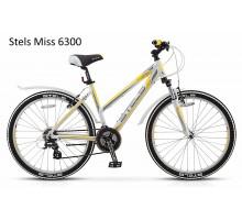 Велосипед STELS Miss 6300 V 26 (Стелс Мисс 6300В)