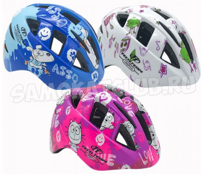 Детский шлем TT GRAVITY 100 2018