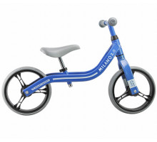Беговел TechTeam TT Milano 2 синий для детей от 2 лет