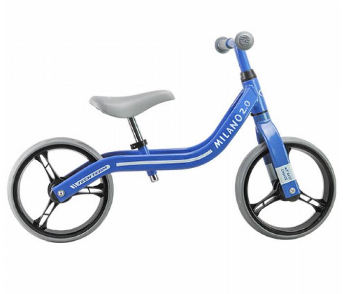 Беговел детский TechTeam TT Milano 2 (2020) синий
