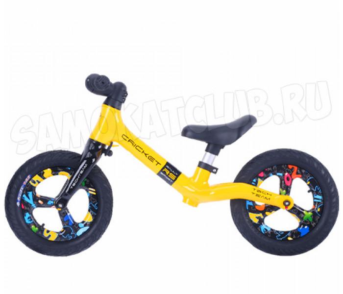 Беговет TT CRICKET RS 2020 Yellow