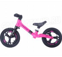 Беговел детский TechTeam TT CRICKET RS розовый (2020)