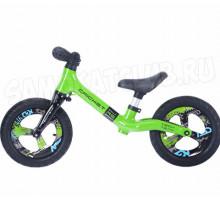 Беговел детский TechTeam TT CRICKET RS салатовый (2020)