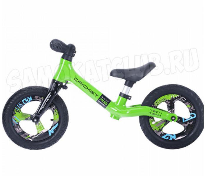 Беговет TT CRICKET RS 2020 Green