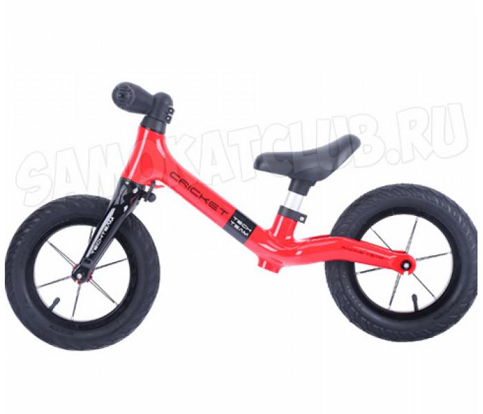 Беговет TT CRICKET RS 2020 Red с надувными колесами