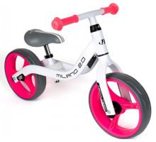 TechTeam TT Milano 2.0 (2021) розовый беговел