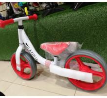 Беговел TechTeam TT Milano 1 красный для детей от 2 лет