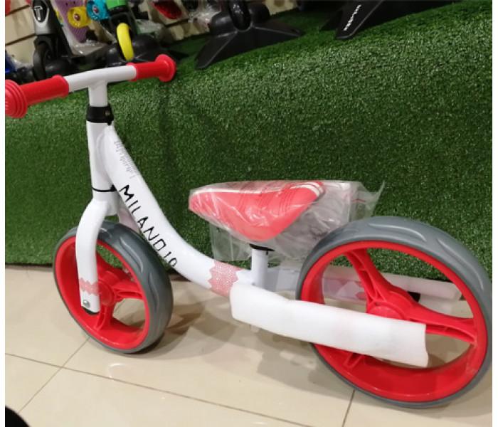 Беговел детский TechTeam TT Milano 1 красный