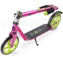 Самокат Blade Sport Quick 205 розовый для девушек
