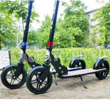 Самокат Explore BUSTER (2019) с надувными колесами 200мм