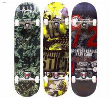 Деревянный скейтборд Explore SONIC 31,5х 8