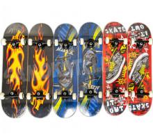 Деревянный скейтборд Explore SONIC NEW 31,5х 8