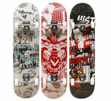 Деревянный скейтборд Explore Grinder