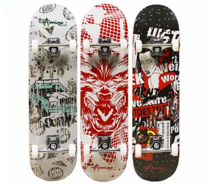 Скейтборд Explore Grinder классический 31,5х 8