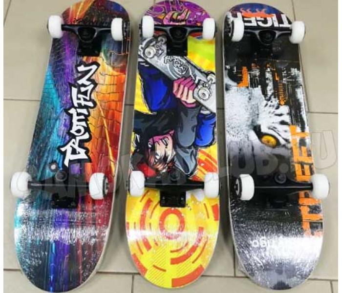 Скейтборд Explore Grinder New классический 31,5х 8