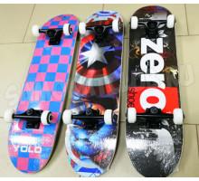 Деревянный скейтборд Explore Slide Master
